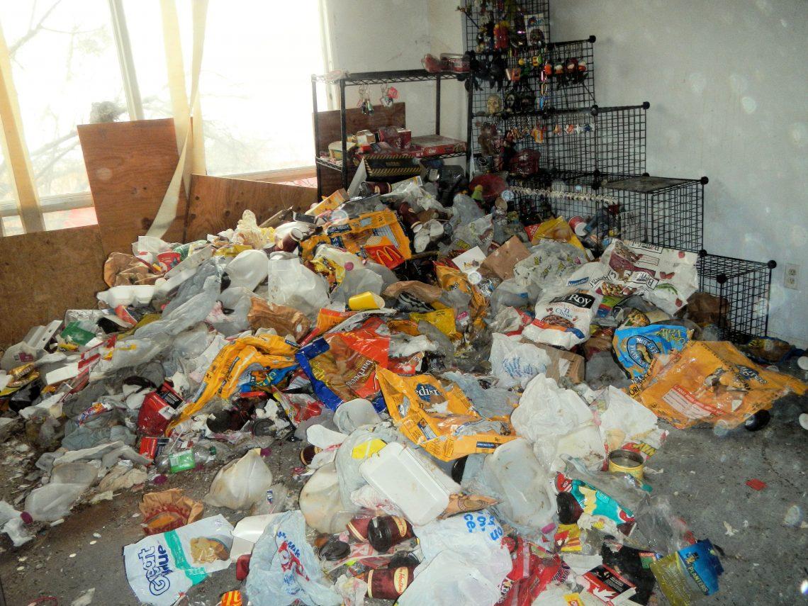 Hazardous Cleaning, Distressed Properties, Hoarders