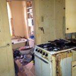 hazardous extreme cleaning
