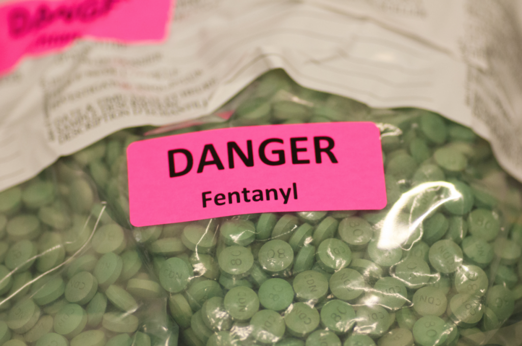 Fentanyl In The News - Fentanyl Remediation: A Growing Crisis