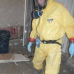 Chemical Waste and Drug Lab Remediation