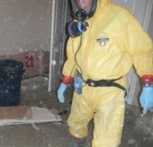 Special clothing can prevent exposure to fentanyl avoid being exposed to fentanyl with protective clothing