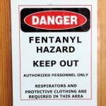 Fentanyl Decontamination and Neutralization
