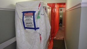 Asbestos Abatement by Mayken