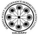 Alberta Fleet Maintenance Supervisor's Association, Calgary