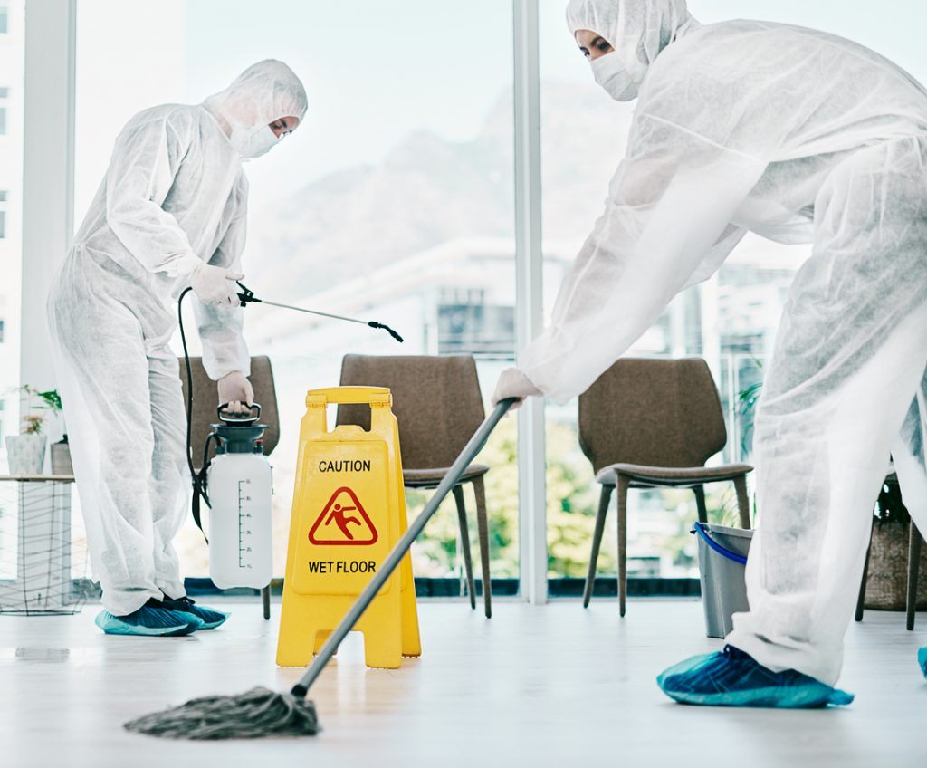 hazmat-cleaners