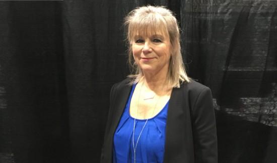 Jeanette May - Mayken co-owner