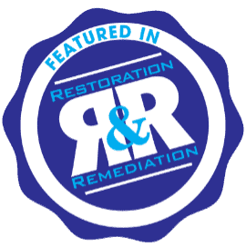 Restoration and Remediation logo